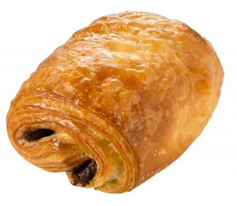 Pain Au Chocolat Credit Fonterra Food Services | Kapcha The World